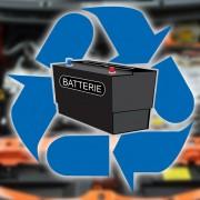 Autoverwertung Autobatterie verwerten